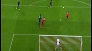 Евра избухна с неверoятен гол срещу Байерн