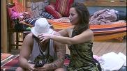 Силвия отказала пари, за да влезе в Big Brother