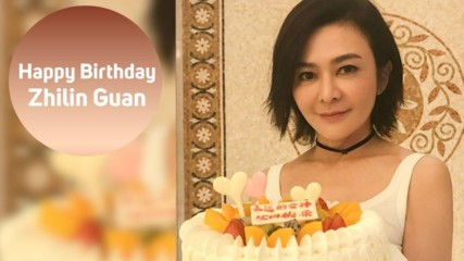Happy birthday to the Chinese actress who never ages