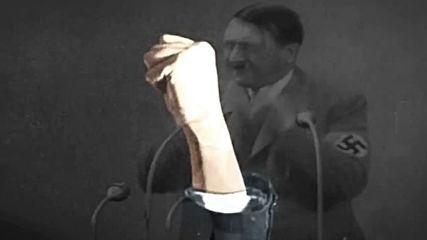 80 Years __ Духът на Адолф Хитлер живее!