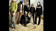Hollywood Undead - Everywhere I Go + Lyrics