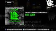 Spencer Tarring feat. Angelika Vee - Fall Down ( Original Mix )