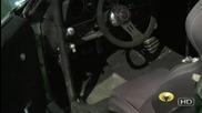 Fast and Furious - 1972 Ford Gran Torino (laz Alonsos Car)