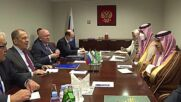 USA: Lavrov holds series of meetings at UN Gen Assembly sidelines in NYC