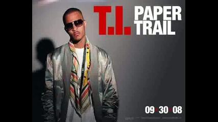 T.I. - Ready For Whatever (BG Subs)