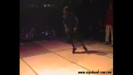 Break Dance - Hip - Hop