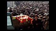 Погребението На Tose Proeski!!