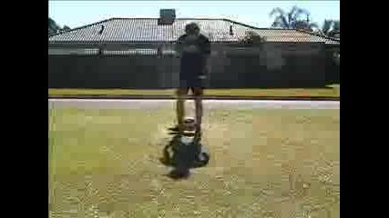 Freestyle - Трикове И Финтове
