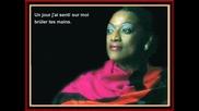 Jessye Norman - Poulenc: Les Chemins de l`amour