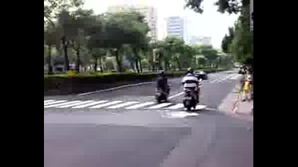 Форсиране На Murcielago Lp640 В Тайван