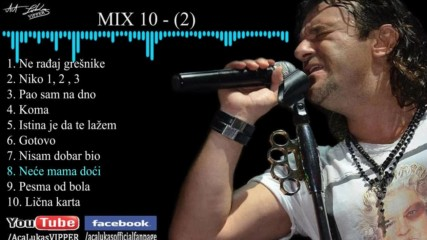Aca Lukas - MIX 10 - (2)