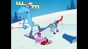 Happy Tree Friends - Ski Kringle
