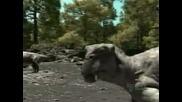 Разходка С Чудовища - Преди Динозаврите 11