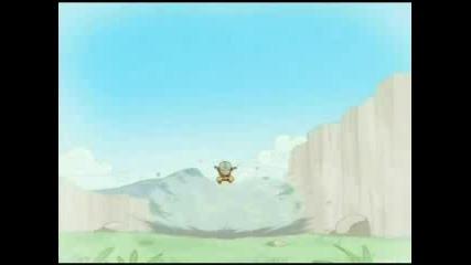 Avatar - The Last Airbender : Benders Battle