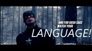 Watch your language! | Aou humor|