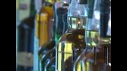 Уиски за 19 500 лв. беше показано на фестивала в София