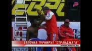 Започна Международния Боксов Турнир За Купа Странджа