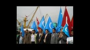 East Turkestan Violence Terror
