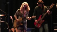 Mike Zito and Samantha Fish at Notodden Bluesfestival / part 1 of 3