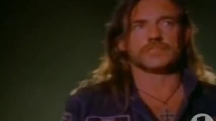 Ozzy Osbourne & Motorhead & Slash - I Aint No Nice Guy
