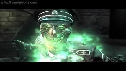 Wolfenstein (2009) - Part 5 _church