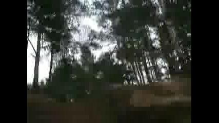 Мотокрос На Бистрица