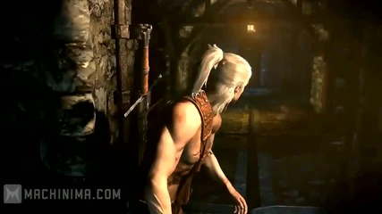 The Witcher 2 Assassins of Kings Premium Edition Trailer 720p