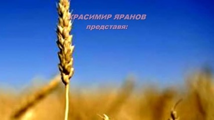Тодор Кожухаров - Рано ранил Димитър