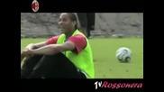 Огучи Ониеву официално е играч на Милан