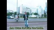 Sali Okka & Amet-kuceka Norvegia 2013