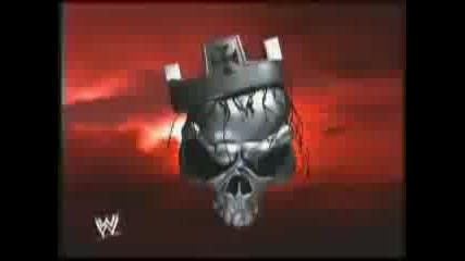 Wwe Hhh The King Of Kings Theme Song.flv