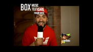 Box Tv tour 2012 Igrata ruse