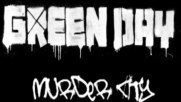 Green Day - Murder City [Track Commentary] (Оfficial video)