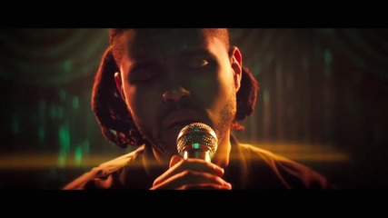 [ H D ] The Weeknd - Can't Feel My Face [ Official Music Video ]