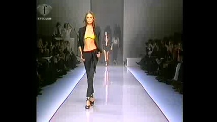 Fashion Tv National Milan Fw P E 2008