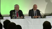 Germany: WADA plan to get Russia 'back on side' for 2016 Olympics in new report