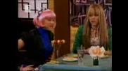 Hannah Montana сезон 2 епизод 35 Хана Монтана Бг Аудио
