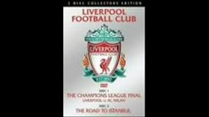 Liverpools Best Moments
