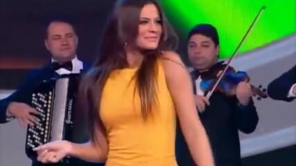 Milica Pavlovic - Jutro je (tv Pink - Grand show)