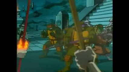 Tmnt 022 - Return To New York Part 2 s bg audio