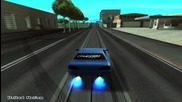 Driftbattle - Crime1337(me) vs. death_dk [ Won ]