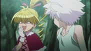 Hunter x Hunter 2011 68 Bg Subs [high]