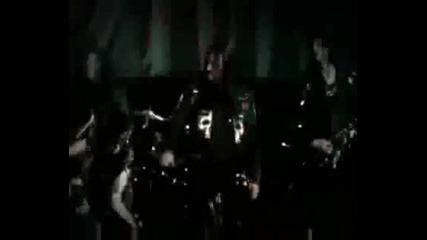 Hammerfall - The Fire Burns Forever