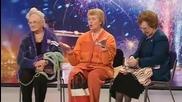 Доста интересен номер - Britains Got Talent