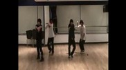 [pre-debut] Beast B2st Dancing to Lovestoned and Get In