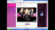 Top Model.ewebsite.com