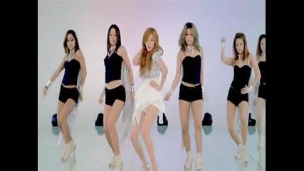 Psy (ft. Hyuna)-gangnam Style