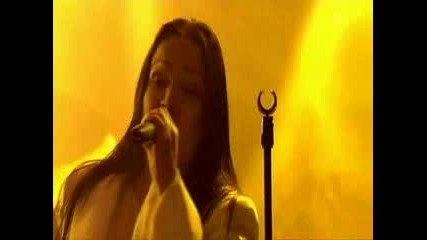 Nightwish - Sleeping Sun Live 2003
