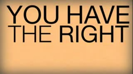 Човешките Права