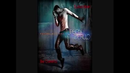 Jason Derulo - Be Careful { New song 2012 }